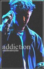 Addiction - Troyler AU by smittentroyler