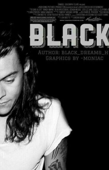 Black(HS-AU)