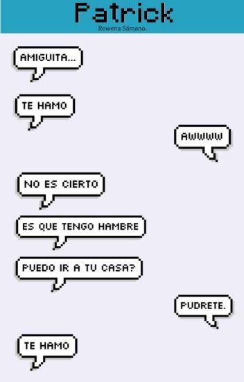 Textos de Amigos.