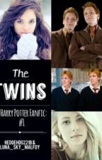 The Twins : Harry Potter Fanfic #1 by Hedgehog221b