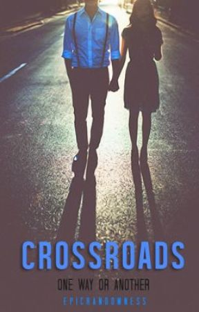 Crossroads by sochill