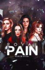 Royal Pain | Marvel - Avengers. || EDITANDO. by littlx-weirdx