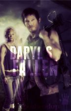 Daryl's Fallen(TWD fan fiction/Daryl Dixon) by keepurheadup