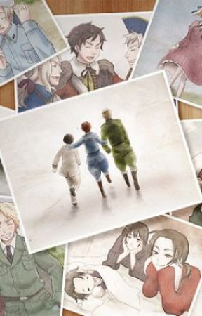 Hetalia Drabbles (Country x Reader - Editing) by _Belarus_