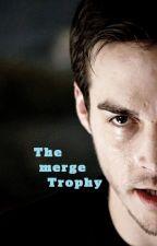 The Merge Trophy (Kai Parker) by Pikitanita