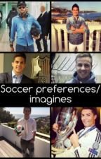 Soccer preferences/ imagines by Bosanka_15