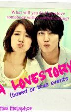 A Lovestory by MissMetaphor