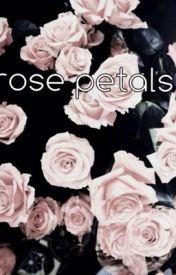 Rose Petals by futurexheartsx