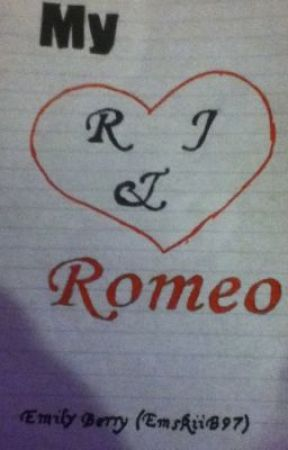 My Romeo by EmskiiB97