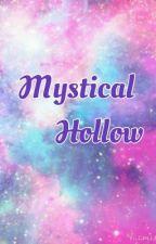 Mystical Hollow by ChloeJaenicke