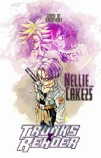 Trunks x Reader by Nellie_Cake25