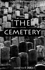 The Cemetery by lsmyth9300