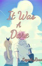 It Was A Dare (ηαℓυ) by LegathyRose