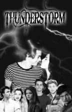 THUNDERSTORM | Harry Styles by AnaCosta908