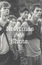 Newtmas One Shots by angelicnewtmas
