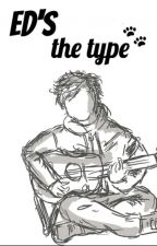 Ed's the type by ihy_lore00