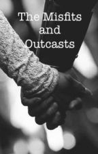 The Misfits and Outcasts {Andy Biersack x Reader} by universesinmyhead