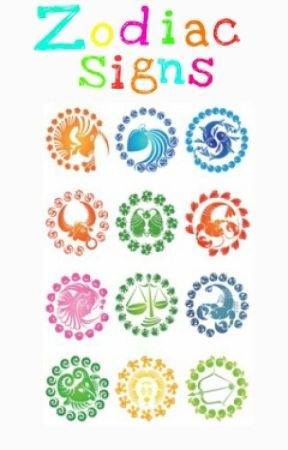 Zodiac signs by xXxRed-RosesxXx