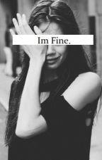 I'm fine <Josh Hutcherson > by ana_lol66