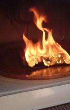 Ramen on Fire by soter-chan