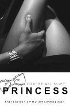 princess :: njh((book one)) - tłumaczenie by mylovelymadison