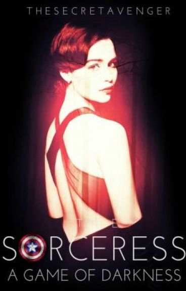 The Sorceress: A Game of Darkness{Book 2}