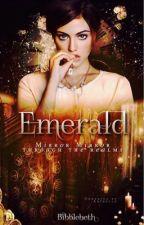 Emerald *ON HIATUS by bibblebeth