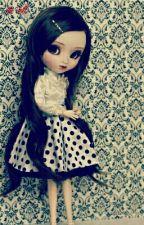 The doll by PrincePoppiesPolska
