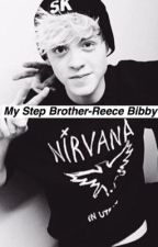 My Step Brother- Reece Bibby (Stereo Kicks) by cakefacehood