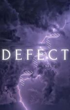 defect by lamourlavie
