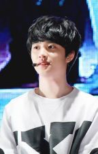 Park Jongin....... mi hijo by katy94yehet