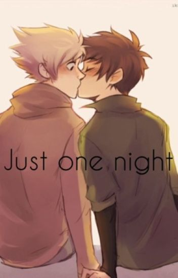 Just One Night (DirkxJake)