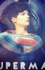 My Sassy Superman, Louis Tomlinson by kirstenlove1Dandgc