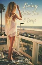 Living With The 6 Boys *Slowly Editing* by smile560