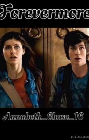 Forevermore, a Percabeth fanfiction (Completed) - the Cave of Hypnos