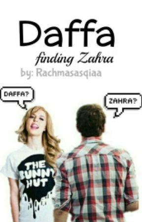 [LT:2] Daffa by blacaley
