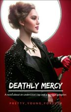 Deathy Mercy by pretty_young_forever