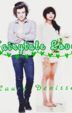Fairytale Love [Harry Styles Fanfiction] by LauraDenisseLeen
