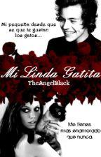 Mi linda gatita |H,S| by TheAngelblack