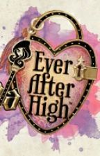 ever after high truth or dare-COMPLETED- by bowbro