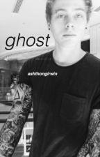 ghost   l.h + a.i [boyxboy] by btsvevo