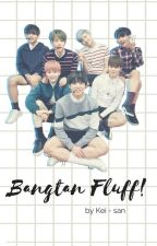 Bangtan Fluff! || bts one-shots & imagines by icekula