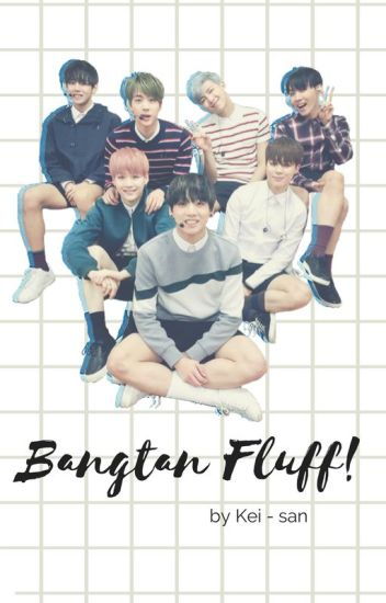 Bangtan Fluff! || bts one-shots & imagines