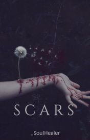 Scars. by InquisitiveLove