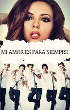 Mi amor es para siempre (Cd9 y Tu) by nanyzermeno