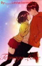 |OLD| Teenage Love [ Mikasa X Eren ] by ___Leviackerman__