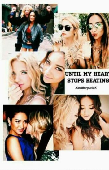 Until my heart stops beating [ButtahBenzo]