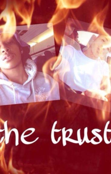The Trust(Royce)