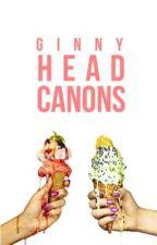 Marauders Headcanons by dropdeadginny