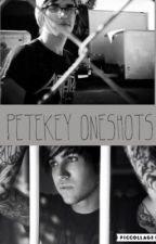Petekey Oneshots by mikeywayistheway
